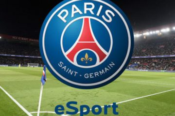 Le Paris Saint-Germain et Webedia forment le PSG eSport
