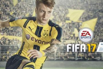 FIFA 17 : Gratuit à partir de 21 avril prochain