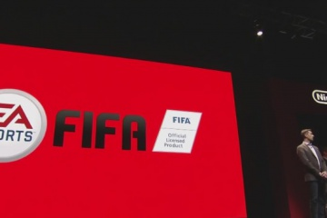 EA Sports FIFA débarque sur la Switch