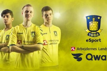 Une autre équipe Danoise débarque sur FIFA17