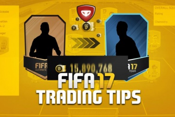 FUT pour Fifa Ultimate Trading : Introduction à l'Achat/Revente