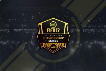 La finale régionale des FUT Championship Series