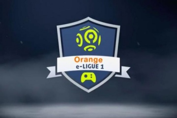 Orange e-LIGUE 1 redémarre
