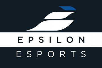 Epsilon annonce un nouveau joueur