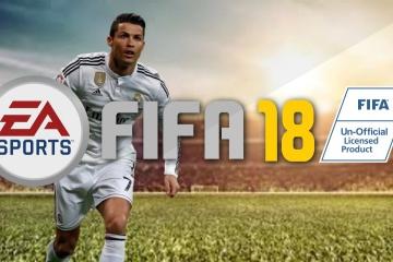 Météo dynamique sur FIFA 18