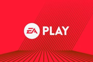 EA Play : Annonce de FIFA 18