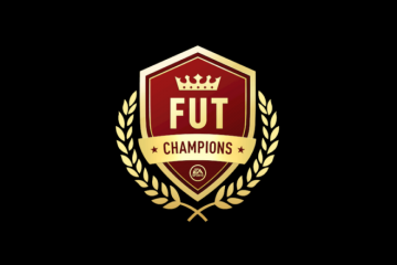 Squad Fut Champion #1