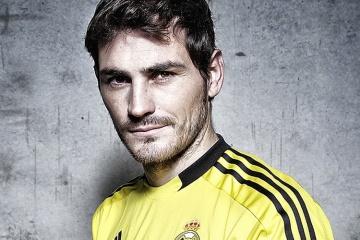Iker Casillas se moque des développeurs de FIFA
