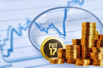 FIFA-FUT un site créé pour les traders