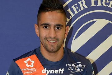 Review Ryad Boudebouz SIF 84