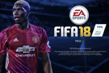 FIFA 18 : Une vidéo aurait fuitée