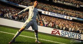FIFA 18 : notes des joueurs