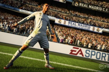 FIFA 18 : infos mode carrière