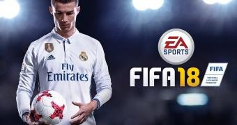 Envoyez vos somptueux buts à FIFA!
