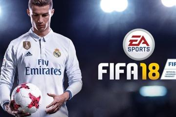 #FIFA 18 : La division 3 allemande Jouable