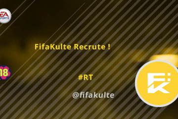 FifaKulte Recrute !