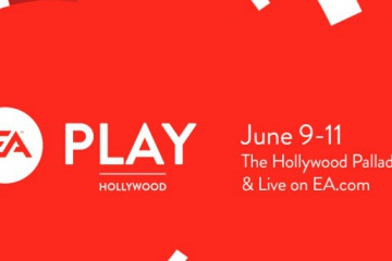 ELECTRONIC ART sera à Hollywood en juin prochain !