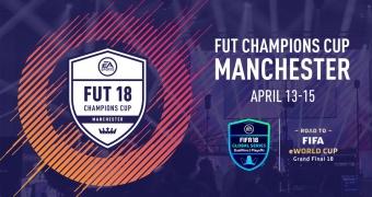 FUT Champions vous donne rendez-vous à Manchester!