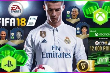 Comment réussir les Passements de jambe sur FIFA 18