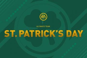 FIFA 18 : L'astuce qui consiste à acheter des joueurs irlandais