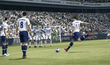 FIFA 19 présent sur Nintendo ? Andrei Lazarescu répond !