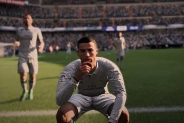 Comment donner des instructions à ses joueurssur FIFA 18?