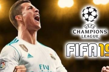 FIFA 19avec une bonne nouvelle!