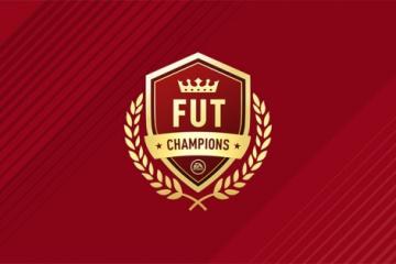 Programme 32e édition de FUT CHAMPIONS