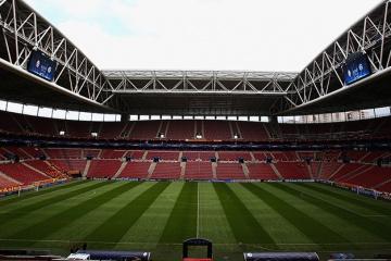 Quels seront les stades présents dans FIFA 19?