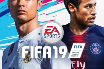 Sur FIFA 19, vous pourrez choisir un ami comme adversaire!
