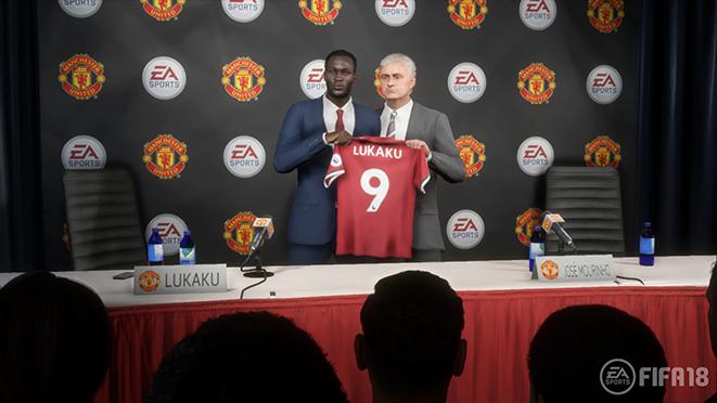 FIFA 18: Comment avoir l'argent illimité en mode carrière?